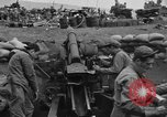 Image of beachhead activities Iwo Jima, 1945, second 9 stock footage video 65675071355