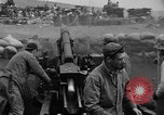 Image of beachhead activities Iwo Jima, 1945, second 12 stock footage video 65675071355