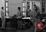 Image of Yamashita trial Manila Philippines, 1945, second 10 stock footage video 65675071358