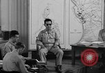 Image of Yamashita trial Manila Philippines, 1945, second 2 stock footage video 65675071359