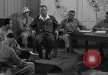 Image of Yamashita trial Manila Philippines, 1945, second 6 stock footage video 65675071361