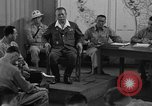 Image of Yamashita trial Manila Philippines, 1945, second 8 stock footage video 65675071361