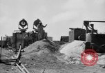 Image of United States Army Engineers Bikini Atoll Marshall Islands, 1946, second 9 stock footage video 65675071371