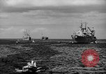Image of United States Army Engineers Bikini Atoll Marshall Islands, 1944, second 7 stock footage video 65675071372