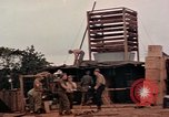 Image of Seabees Pacific Theater, 1945, second 9 stock footage video 65675071374