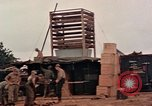 Image of Seabees Pacific Theater, 1945, second 12 stock footage video 65675071374