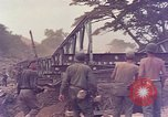 Image of Seabees Pacific Theater, 1945, second 2 stock footage video 65675071377