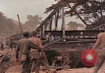 Image of Seabees Pacific Theater, 1945, second 9 stock footage video 65675071377