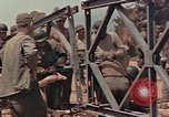 Image of Seabees Pacific Theater, 1945, second 4 stock footage video 65675071381