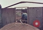 Image of Seabees Pacific Theater, 1945, second 5 stock footage video 65675071382