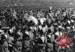 Image of Benito Mussolini Italy, 1935, second 6 stock footage video 65675071385