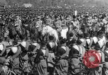 Image of Benito Mussolini Italy, 1935, second 9 stock footage video 65675071385