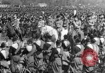 Image of Benito Mussolini Italy, 1935, second 10 stock footage video 65675071385