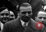 Image of Benito Mussolini Italy, 1935, second 11 stock footage video 65675071386