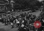 Image of horse carriage race France, 1943, second 11 stock footage video 65675071388
