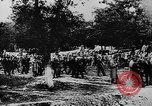 Image of funeral services Vinnitsa Ukraine Soviet Union, 1943, second 2 stock footage video 65675071392