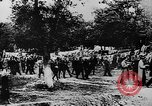 Image of funeral services Vinnitsa Ukraine Soviet Union, 1943, second 3 stock footage video 65675071392