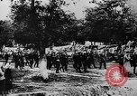 Image of funeral services Vinnitsa Ukraine Soviet Union, 1943, second 4 stock footage video 65675071392