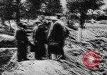 Image of funeral services Vinnitsa Ukraine Soviet Union, 1943, second 6 stock footage video 65675071392