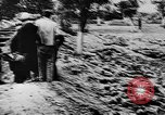 Image of funeral services Vinnitsa Ukraine Soviet Union, 1943, second 7 stock footage video 65675071392