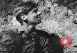 Image of German infantry Soviet Union, 1943, second 8 stock footage video 65675071393