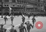 Image of Saint Patrick's Day New York United States USA, 1941, second 7 stock footage video 65675071395