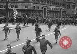 Image of Saint Patrick's Day New York United States USA, 1941, second 8 stock footage video 65675071395