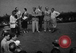Image of golf match Nassau Bahamas, 1941, second 5 stock footage video 65675071397