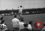 Image of golf match Nassau Bahamas, 1941, second 10 stock footage video 65675071397