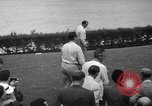 Image of golf match Nassau Bahamas, 1941, second 12 stock footage video 65675071397