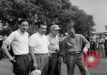 Image of golf match Akron Ohio USA, 1963, second 7 stock footage video 65675071405