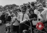 Image of golf match Akron Ohio USA, 1963, second 9 stock footage video 65675071405
