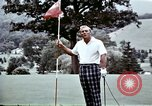 Image of Arnold Daniel Palmer United States USA, 1965, second 2 stock footage video 65675071406