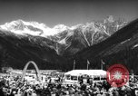 Image of Trans-Canada Highway opening Canada, 1962, second 5 stock footage video 65675071411