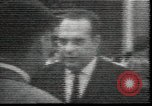 Image of Havana Press Conferences Havana Cuba, 1968, second 6 stock footage video 65675071415