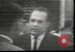 Image of Havana Press Conferences Havana Cuba, 1968, second 8 stock footage video 65675071415