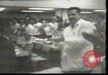 Image of letter Havana Cuba, 1968, second 5 stock footage video 65675071416