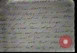 Image of letter Havana Cuba, 1968, second 9 stock footage video 65675071416