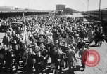 Image of rally for Perons Buenos Aires Argentina, 1951, second 7 stock footage video 65675071430