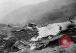 Image of aircraft crash California United States USA, 1951, second 8 stock footage video 65675071432