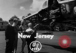 Image of Marilyn Rich United States USA, 1951, second 1 stock footage video 65675071433