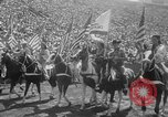Image of rodeo Los Angeles California USA, 1951, second 6 stock footage video 65675071434