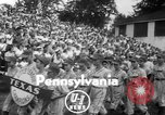 Image of Little League Baseball South Williamsport Pennsylvania USA, 1951, second 3 stock footage video 65675071435
