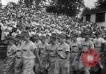 Image of Little League Baseball South Williamsport Pennsylvania USA, 1951, second 4 stock footage video 65675071435