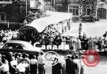 Image of Barbara Ann Scott Canada, 1955, second 6 stock footage video 65675071439