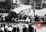 Image of Barbara Ann Scott Canada, 1955, second 7 stock footage video 65675071439