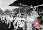 Image of rodeo Pendleton Oregon USA, 1955, second 2 stock footage video 65675071442