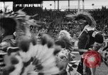 Image of rodeo Pendleton Oregon USA, 1955, second 11 stock footage video 65675071442