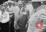 Image of Harry S Truman Missouri United States USA, 1950, second 8 stock footage video 65675071450