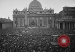 Image of Corpus Christi Rome Italy, 1950, second 5 stock footage video 65675071451